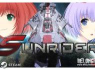 Игра Sunrider: Mask of Arcadius появилась в GOG и бесплатна в Steam