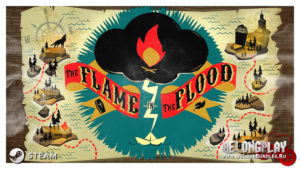 Steam Халява: раздача отличной игры The Flame in The Flood