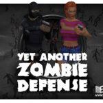 Игра Yet Another Zombie Defense стала бесплатной в Steam на пару суток