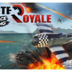 Раздача игры Fighter Royale: Last Ace Flying в DRM Free формате