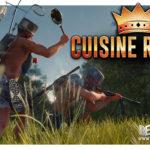 Баттл рояль шутер Cuisine Royale вышел бесплатно в Steam