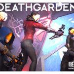 Как попасть на тестирование игры Deathgarden