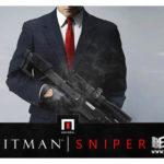Раздача игры Hitman: Sniper для Android в Google Play