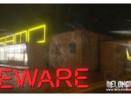 Первые впечатления от демо игры BEWARE: хоррор на колесах
