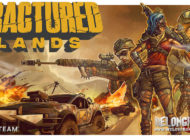 Раздача Steam-ключей от игры Fractured Lands