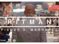 Третий эпизод Hitman:Marrakesh из Summer Pack доступен бесплатно!