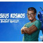 Первый эпизод Odysseus Kosmos and his Robot Quest бесплатен в Steam