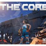 Бесплатная игра раннер To the Core в Стим