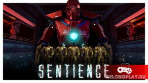 Sentience free steam game