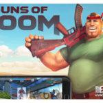 Игра GUNS OF BOOM: киберспортивный мобильный шутер