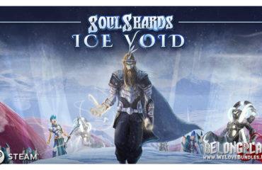 Soul Shards:Ice Void