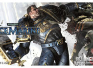 Бесплатная раздача игры Warhammer 40,000: Space Marine