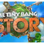 Игра The Tiny Bang Story стала временно бесплатной в Steam
