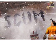 Игра SCUM: как получить бесплатно Steam-ключ