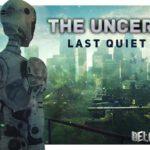 Игра The Uncertain – робот познаёт человека. Розыгрыш ключей!