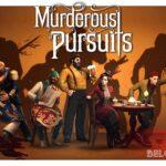 Игра Murderous Pursuits стала временно бесплатной в Steam