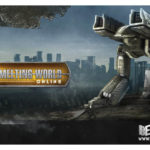 Раздача ключей Melting World Online на Alienware Arena