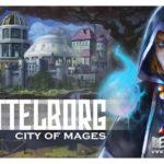 Mittelborg: City of Mages – пошаговая стратегия на выживание в мире фэнтези