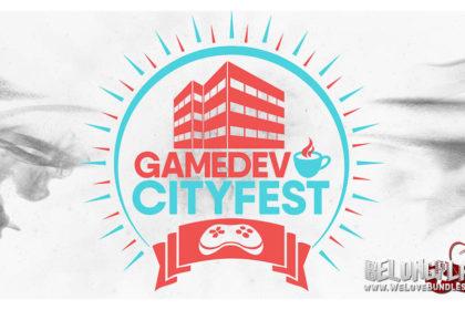 Gamedev CityFest