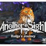 Бесплатный платформер Another Sight – Hodge's Journey в Steam