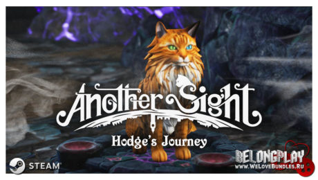 Another Sight - Hodge's Journey