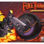 Full Throttle Remastered: где скачать бесплатно