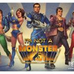 Как получить игру I am not a Monster бесплатно в Стим