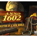 Получаем бесплатно стратегию Anno 1602 в Uplay