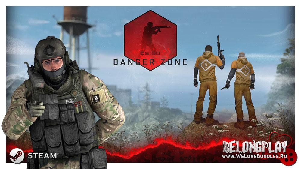 Counter-Strike Danger Zone