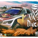 Обзор игры DAKAR18 – барханы, дюны, ралли и чекпойнты