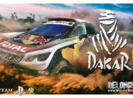 DAKAR18 – барханы, дюны, ралли и чекпойнты