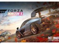 """Деды играли: Обзор Forza Horizon 4 – """"просто ММО-гонка"""""""
