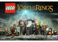 LEGO Lord of the Rings – получаем нахаляву