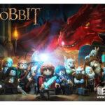 Раздача Steam-ключей игры LEGO The Hobbit