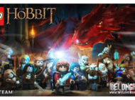 Раздача Steam-ключей игры LEGO The Hobbit