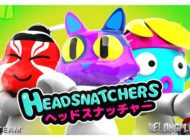 Топовая раздача Steam игры Headsnatchers в 2020 году
