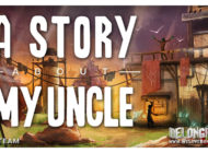 A Story About My Uncle – получи бесплатно ключ в 2019!