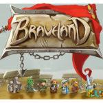 Игру Braveland можно скачать бесплатно в Steam