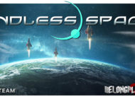 Раздача Steam-игры ENDLESS SPACE Collection