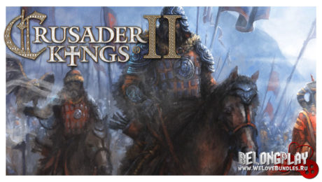 Crusader Kings II Horse Lords