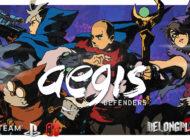 Впечатления от игры Aegis Defenders: кроссовер платформера с башенной защитой