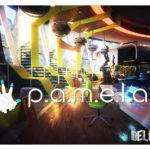 Игра P.A.M.E.L.A.: кошмарное утопическое будущее