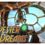 Раздача игры Harvester of Dreams: Episode 1 на Itch (в DRM Free)