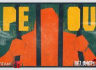 Впечатления от игры APE OUT: Бегство обезьян