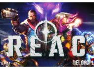 Игра Breach: раздача ключей раннего доступа в Steam