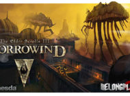 Раздача игры The Elder Scrolls III: Morrowind в честь 25-летия серии