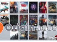Получаем бесплатно месяц Origin Access (Basic) от ROG
