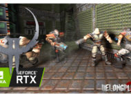 Quake 2 RTX: Как рейтрейсинг работает в классическом шутере