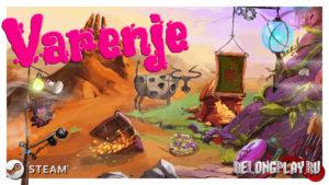 Красочный квест Varenje: первая глава бесплатна в Steam
