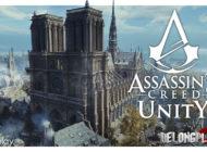 Ubisoft раздаёт игру Assassin's Creed Unity бесплатно